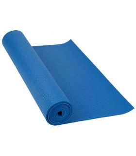 Softee Mat Pilates Yoga Deluxe 6mm Blue
