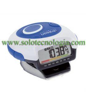 Podómetro oregon scientific PE829