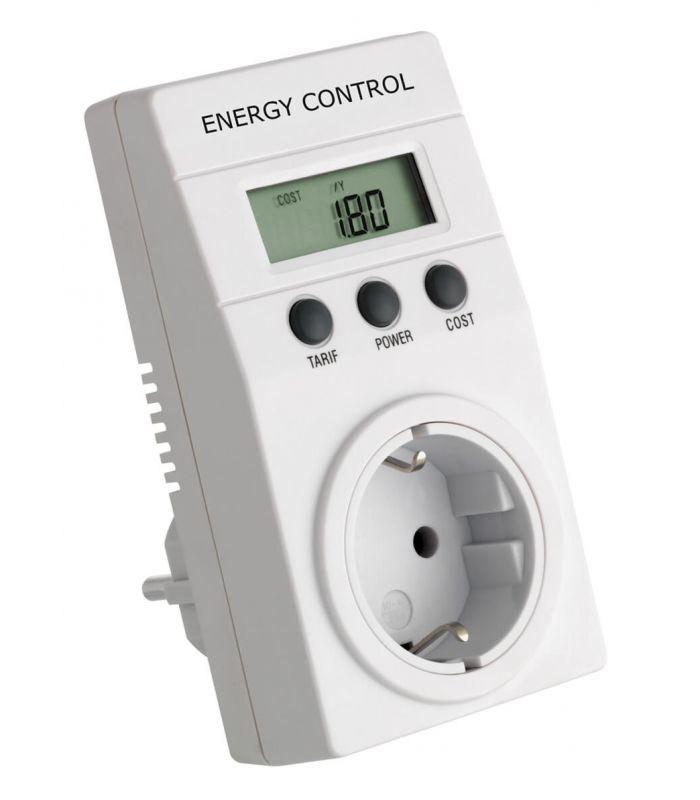 Medidor de control energético TFA 37.3001